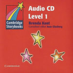 Cambridge Storybooks Audio CD 1 - Brenda Kent