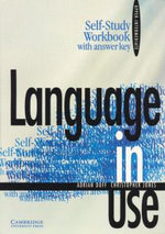 Language in Use Upper-Intermediate Self-Study with Answer Key - Adrian Doff