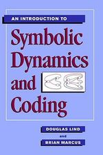 An Introduction to Symbolic Dynamics and Coding - Douglas A. Lind