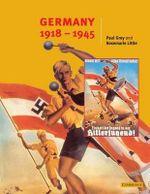 Germany 1918-45 - Paul Grey