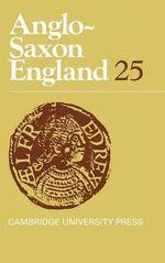 Anglo-Saxon England : Anglo-Saxon England