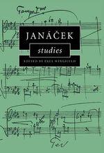 Janacek Studies : Cambridge Composer Studies