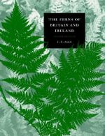 The Ferns of Britain and Ireland - C.N. Page