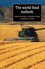 The World Food Outlook - Donald O. Mitchell