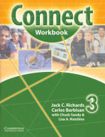 Connect Workbook 3 : 3 - Jack C. Richards
