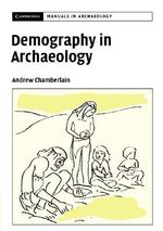 Demography in Archaeology - Andrew T. Chamberlain