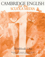 Cambridge English for the Scuola Media 1 Workbook and Workbook Cassette Pack - Andrew Littlejohn
