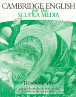 Cambridge English for the Scuola Media 2 Workbook and workbook cassette pack - Andrew Littlejohn