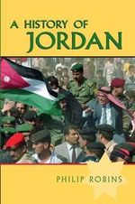 A History of Jordan - Philip Robins