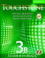 Touchstone Level 3 Student's Book B with Audio CD/CD-ROM : Touchstones - Michael McCarthy