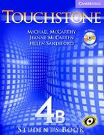 Touchstone Level 4 Student's Book B with Audio CD/CD-ROM : Touchstone - Michael McCarthy