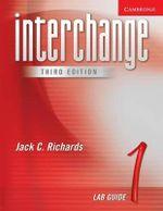 Interchange Lab Guide 1 : Interchange Third Edition - Jack C. Richards