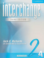Interchange Workbook 2A : Workbook 2A - Jack C. Richards