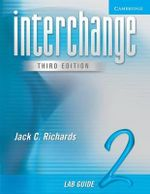 Interchange Lab Guide 2 : Level 2 - Jack C. Richards