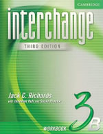 Interchange Workbook 3B : Level 3B - Jack C. Richards