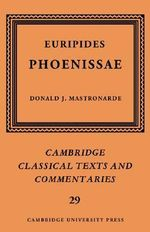 Euripides : Phoenissae - Euripides