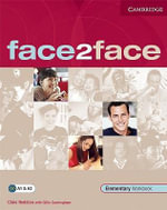 face2face Elementary Workbook : Face2face - Chris Redston