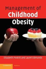 Management of Childhood Obesity - Laurel Edmunds