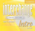 Interchange Intro Lab Audio CDs (4) :  Intro Lab CDs - Jack C. Richards