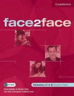 face2face Elementary Teacher's Book - Rachel Clark