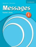Messages 1 Teacher's Book - Meredith Levy