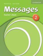 Messages 2 Teacher's Book : Teacher's Book - Meridith Levy