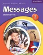 Messages 3 Student's Book : Messages Ser. - Diana Goodey