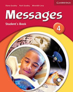 Messages 4 Student's Book - Diana Goodey