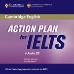 Action Plan for IELTS Audio CD - Vanessa Jakeman