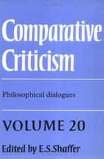Philosophical Dialogues : Volume 20, Philosophical Dialogues