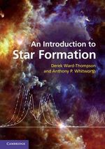 An Introduction to Star Formation - Derek Ward-Thompson