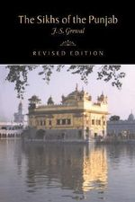 The Sikhs of the Punjab : Selections from the Sikh Scriptures - J. S. Grewal