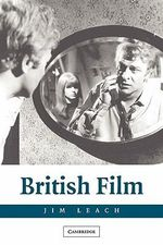 British Film - Jim Leach