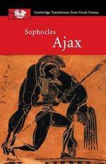 Sophocles : Ajax - Sophocles