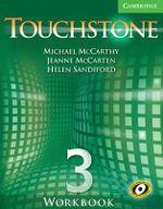Touchstone Level 3 Workbook - Michael J. McCarthy