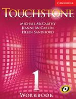 Touchstone Level 1 Workbook - Michael J. McCarthy