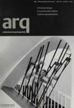 Arq : Architectural Research Quarterly: Volume 8, Part 2: v. 8