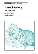 Zooarchaeology - Elizabeth J. Reitz