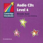 Cambridge Storybooks Audio CD 4 - Brenda Kent