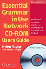 Essential Grammar in Use Network CD ROM : Grammar in Use - Helen Naylor