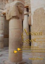 Ancient Egypt : An Introduction - Salima Ikram