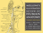 Melloni's Illustrated Review of Human Anatomy - June L. Melloni
