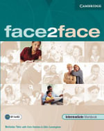 face2face Intermediate Workbook with Key : Face2face - Chris Redston