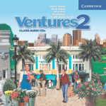 Ventures 2 Class Audio CD - K. Lynn Savage