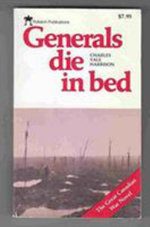 Cambridge Wizard Student Guide Generals Die in Bed - Alison Rucco