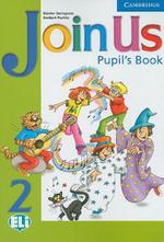 Join Us 2 Pupil's Book : Level 2 - Gunter Gerngross