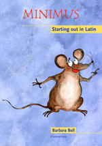Minimus Audio CD : Starting Out in Latin - Barbara Bell