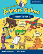 American English Primary Colors 5 Student's Book : Level 5 - Diana Hicks