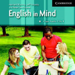 English in Mind 4 Class Audio CDs (2) :  Class Audio CDs 4 - Herbert Puchta