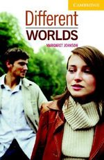 Different Worlds Level 2 Elementary/Lower Intermediate Book with Audio CD Pack : Level 2 - Margaret Johnson